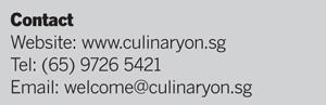 CulinaryContact