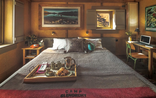 Camp Glenorchy gives New Zealand its first Net Zero Energy campground