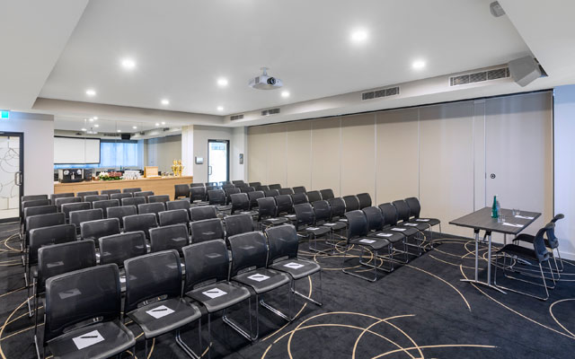 Skye Hotel Suites Parramatta debuts meeting spaces