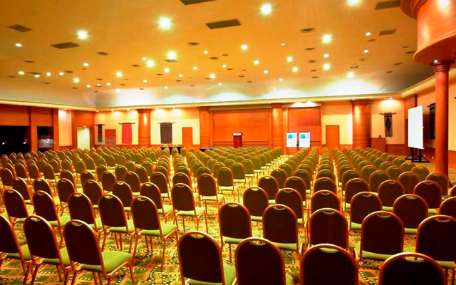 Gear your team up at Holiday Inn Resort Batam