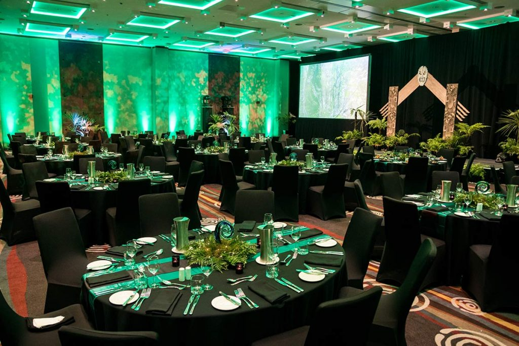 New Crowne Plaza Auckland packages puts fun into meeting downtimes