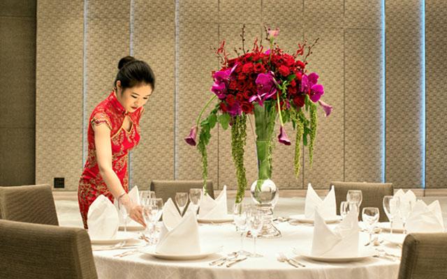 Singapore's Amara ventures into China with Shanghai property