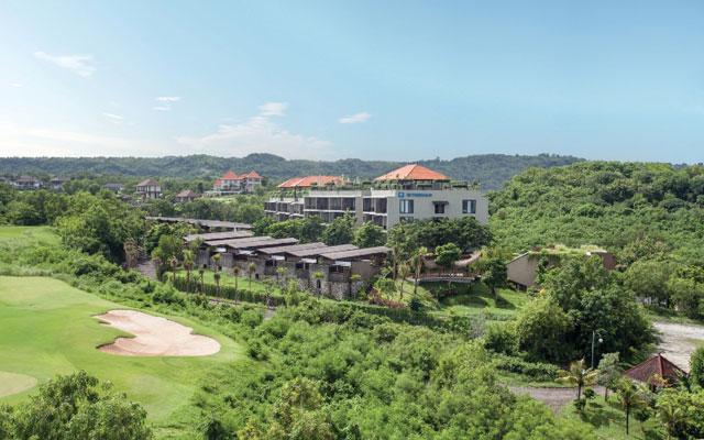 Dreamy location for Wyndham's second resort in Bali