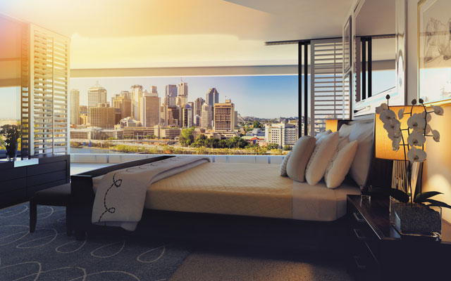 Brisbane's Emporium Hotel South Bank set to open in July