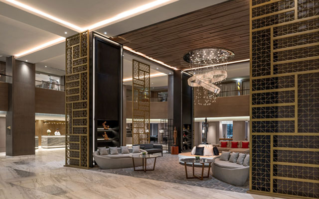 First Marriott hotel makes Cambodia debut