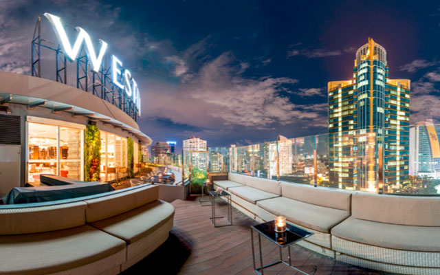 Westin Grande Sukhumvit, Bangkok lays out latest MICE offer