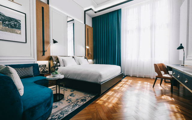 Five-star Excelsior Yangon opens its doors