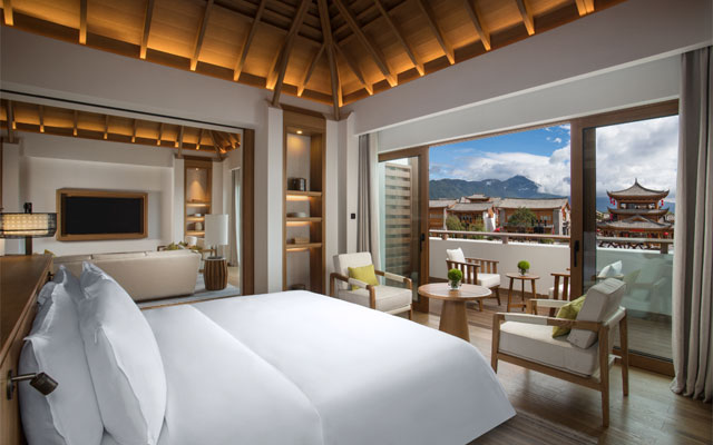 Libre Resorts opens in Lijiang