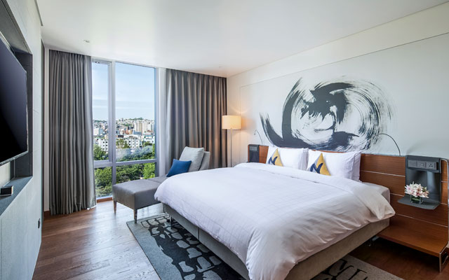 Novotel marks 500th hotel milestone with opening in Seoul