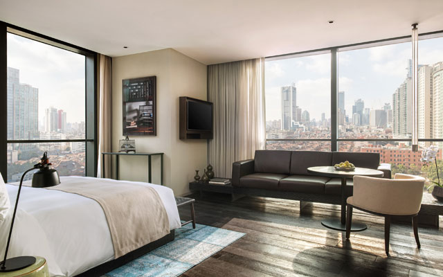 Swire Hotels announces opening of The Middle House
