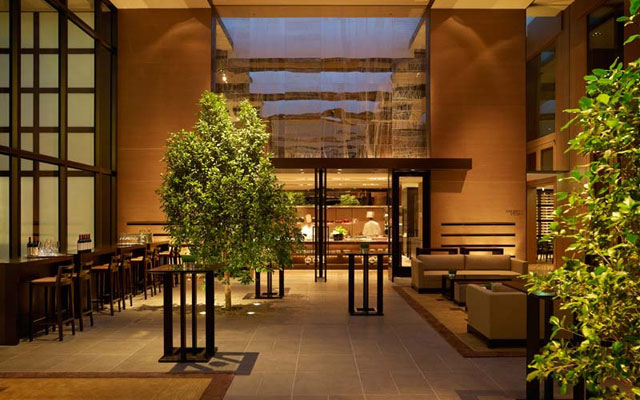 Grand Hyatt Melbourne adds two event concierge services