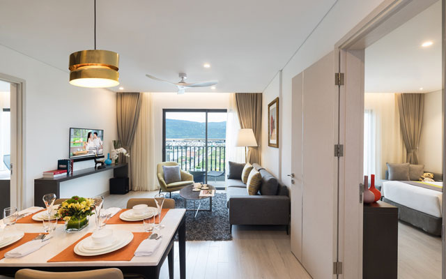 Ascott expands apart'hotels portfolio in Vietnam