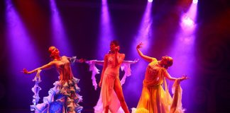Performance onboard Star Cruises