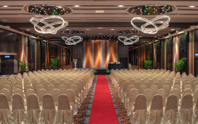 Hilton hotels in Malaysia serve up new meetings package
