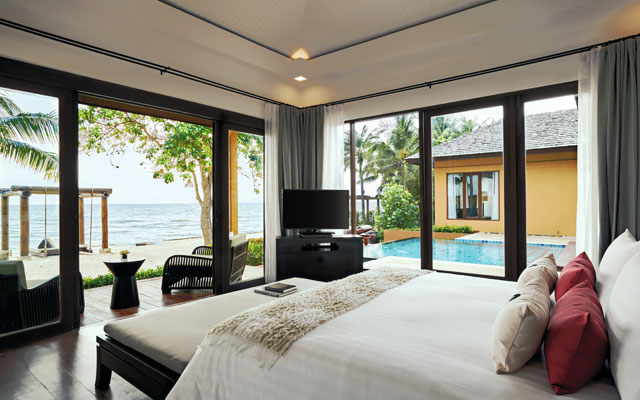 Mövenpick opens oceanfront property in Hua Hin