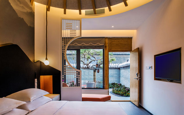 Banyan Tree opens first Dhawa hotel in China