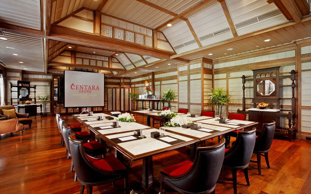 New meeting deals at Centara Grand Beach Resort & Villas Hua Hin