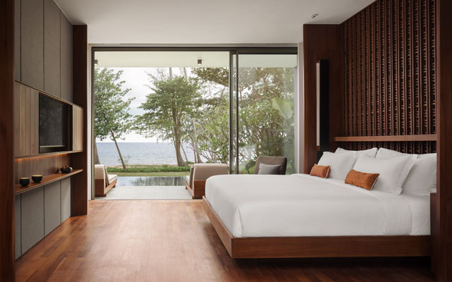 Alila opens its doors on the Cambodian Riviera