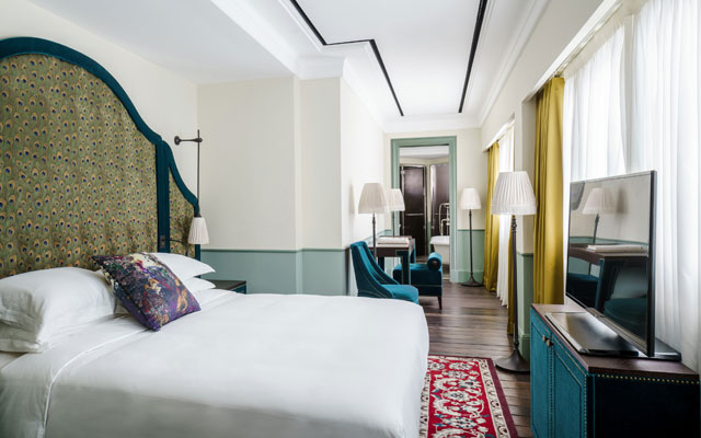 Six Senses Maxwell opens in Singapore