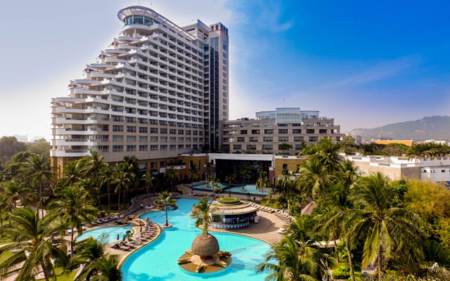 Hilton Hua Hin rolls out new meeting offer