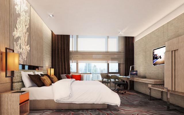 Nikko Hotels announces new opening in Bangkok
