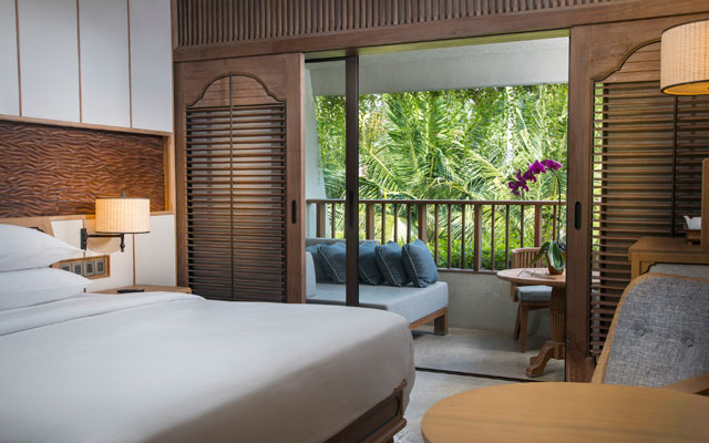 Hyatt reopens Bali property after five-year-long renovation