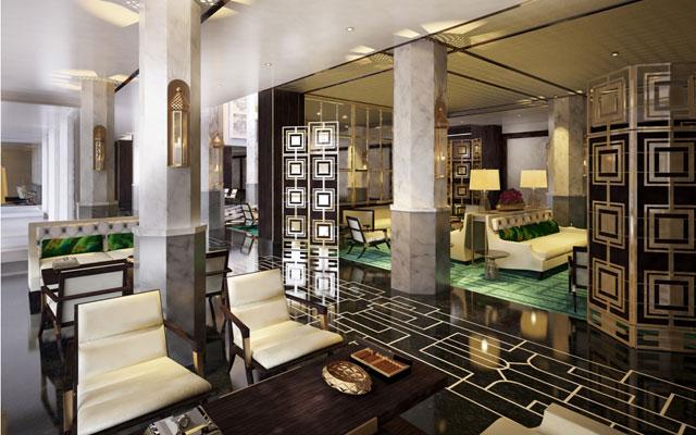 IHG opens luxury property in Bangladeshi capital
