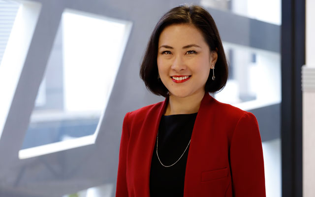 Fion Huang joins Destination Gold Coast to develop Asia