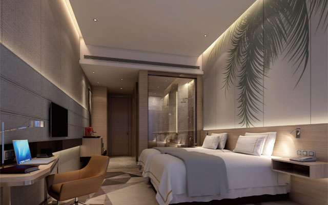 Novotel debuts in Hainan's capital city
