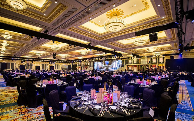 Enhance events with Sands Resorts Macao's latest offering