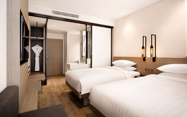 Fairfield by Marriott opens first property in Busan