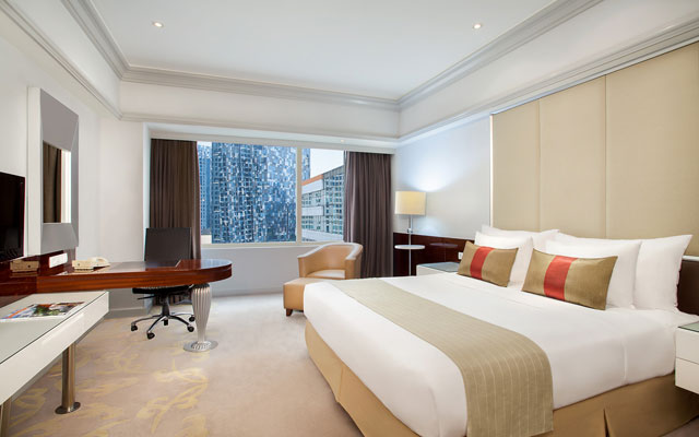 First Wyndham opens in Indonesia's capital