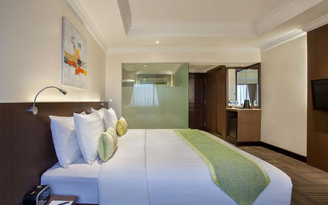 Radisson opens MICE-friendly outpost in Medan