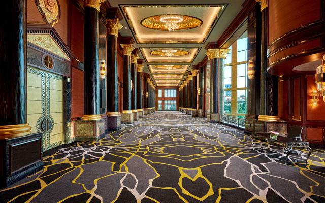 Sunway Resort unveils revamped event spaces