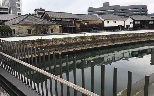 Dejima Island, Japan's gateway to the world