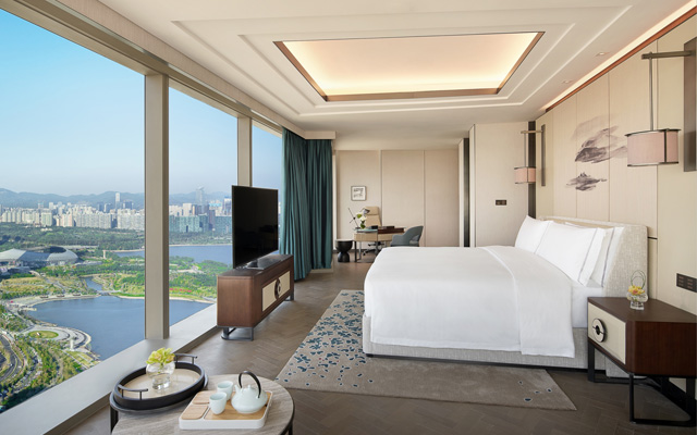 Accor expands portfolio of luxury hotels in China