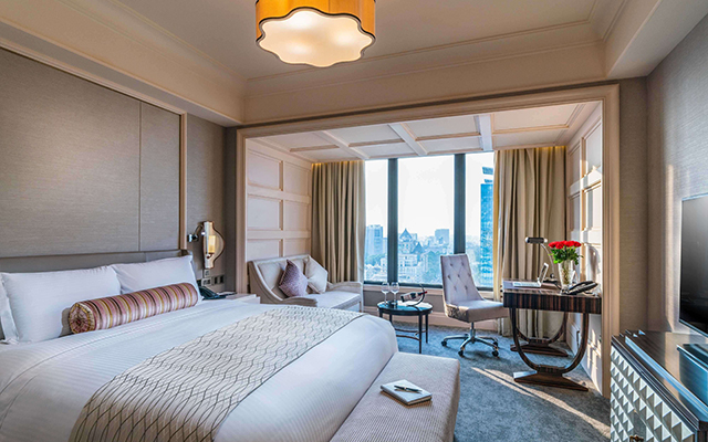 Caravelle Saigon celebrates refreshed meeting facilities with new package