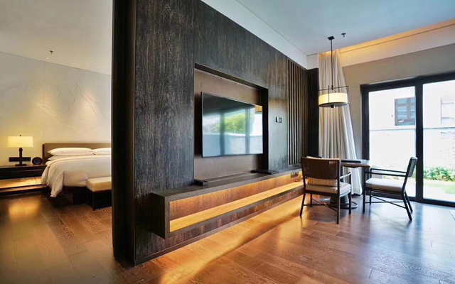 JW Marriott opens outpost in Confucius birthplace