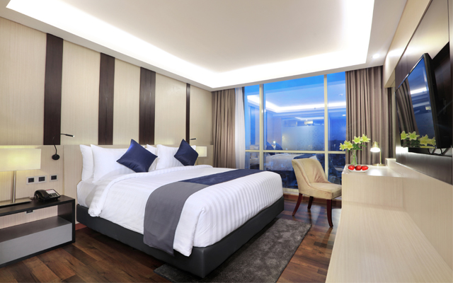 Archipelago International opens hotel in West Jakarta