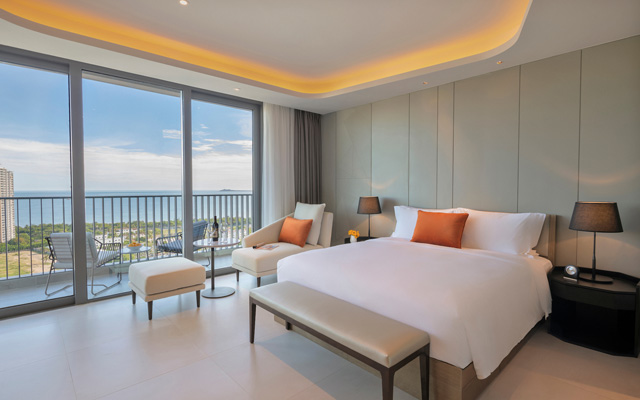 Oakwood opens in coastal Chinese city of Sanya