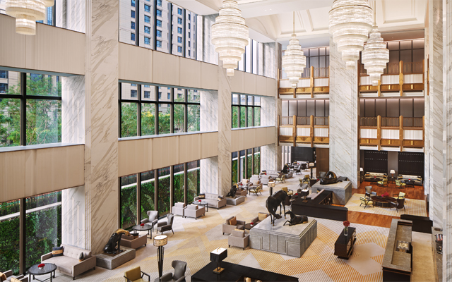 Conrad Hotels & Resorts expands footprint in China