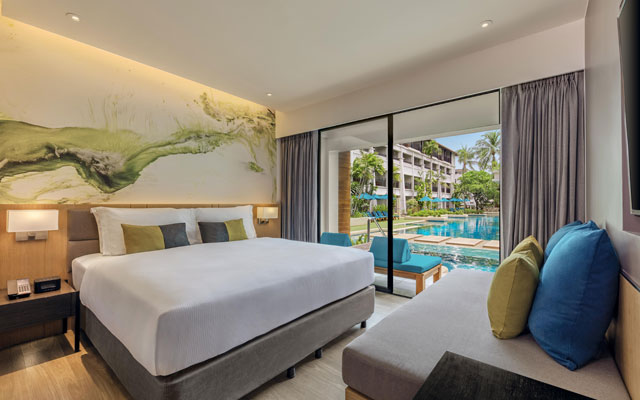 DoubleTree by Hilton brand expands into Phuket