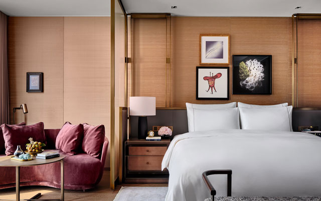 Rosewood-branded property joins Guangzhou's skyline