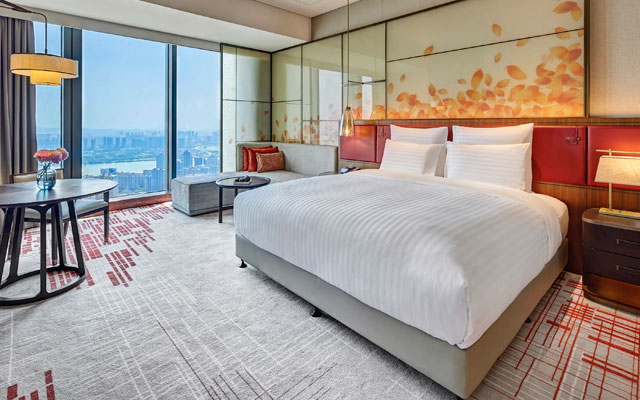 Pullman opens two hotels in China's Suzhou, Huizhou