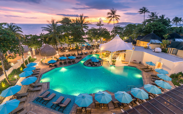 Centara opens beachfront resort in Ao Nang