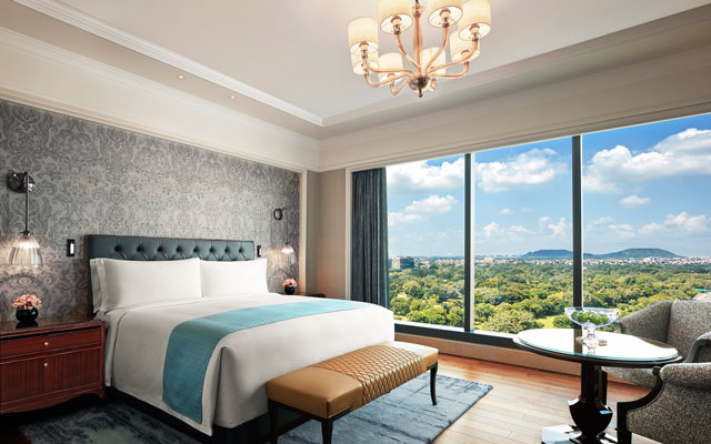 Ritz-Carlton opens in Pune