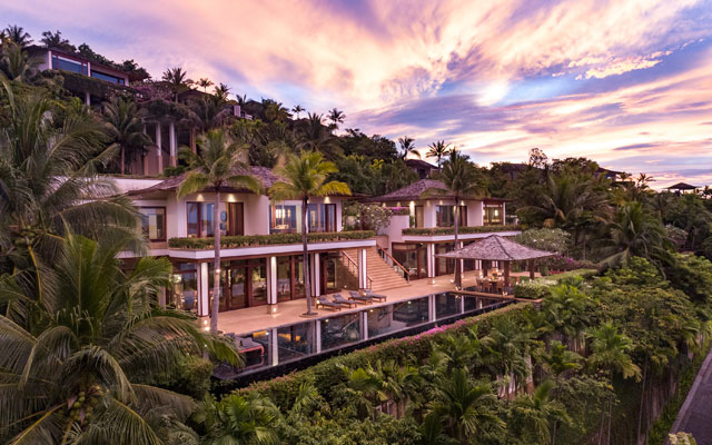Andara Phuket launches meeting packages