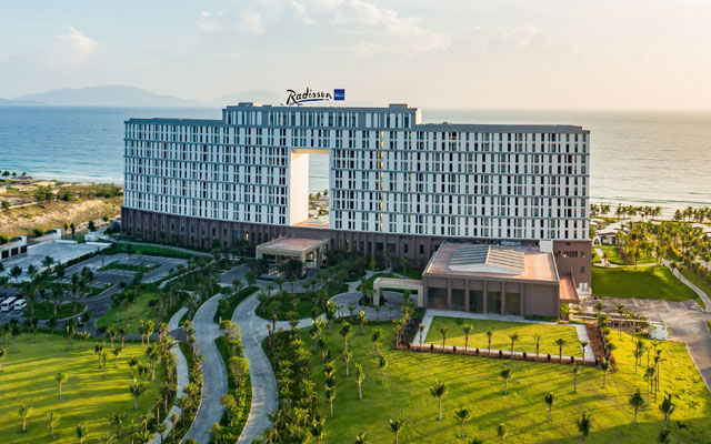 Radisson Blu increases footprint in Vietnam