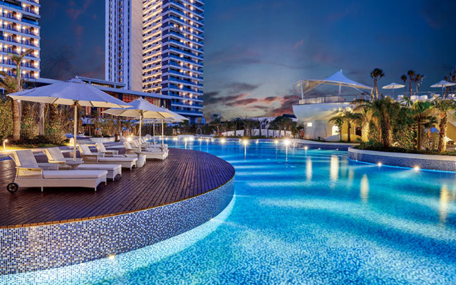Dusit opens latest outpost in Guangdong's Shuangyue Bay