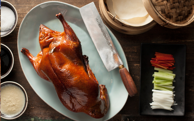 New Chinese restaurant Mott 32 joins Marina Bay Sands' restaurant portfolio